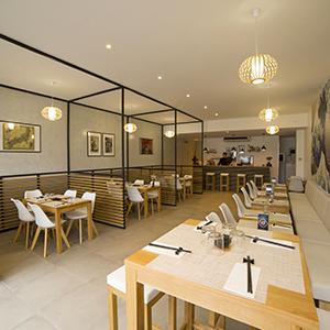 Decoration Restaurant Moderne - Rellik.us - rellik.us