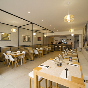 Deco restaurant japonais - Deco restaurant moderne ...